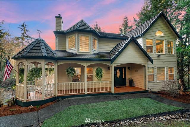 706 33rd Avenue NW, Gig Harbor, WA 98335 (#1737298) :: Shook Home Group
