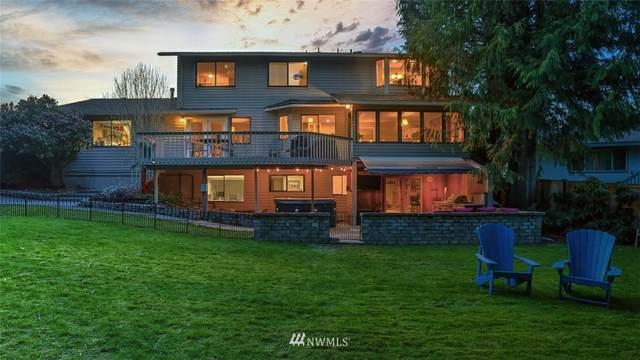 17136 151st Avenue SE, Renton, WA 98058 (MLS #1737307) :: Brantley Christianson Real Estate