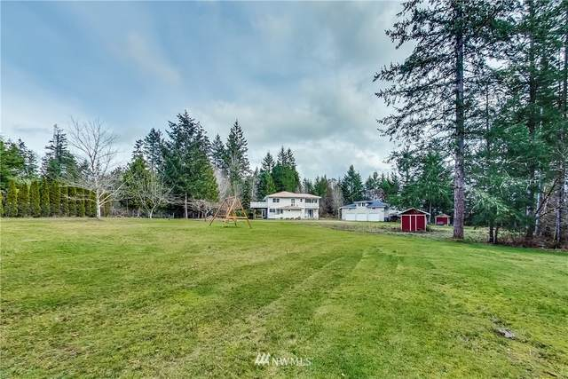 15041 Owl Place SW, Port Orchard, WA 98367 (#1737325) :: The Snow Group
