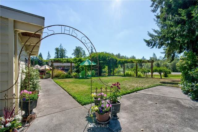 26325 Old 99 N, Stanwood, WA 98292 (#1737338) :: TRI STAR Team | RE/MAX NW