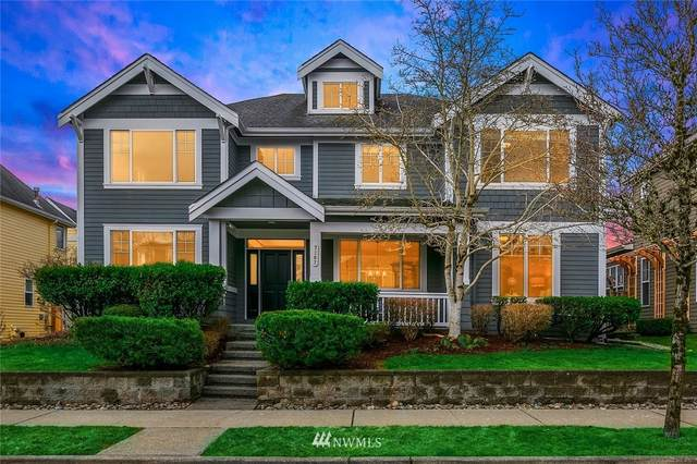 7207 Chanticleer Avenue SE, Snoqualmie, WA 98065 (#1737351) :: The Snow Group