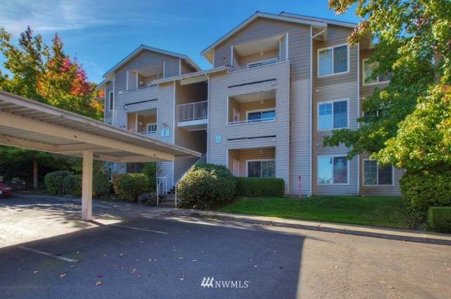 801 Rainier Avenue N F-332, Renton, WA 98057 (#1737353) :: Canterwood Real Estate Team