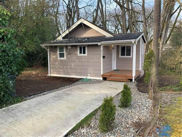 403 E 44th, Tacoma, WA 98404 (#1737365) :: Canterwood Real Estate Team