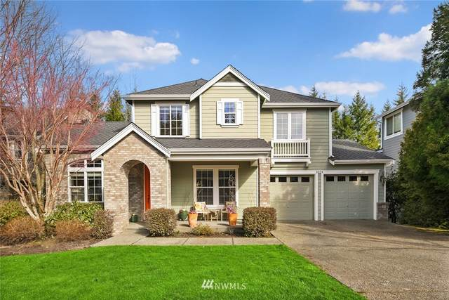 6624 Azalea Way SE, Snoqualmie, WA 98065 (#1737389) :: Engel & Völkers Federal Way