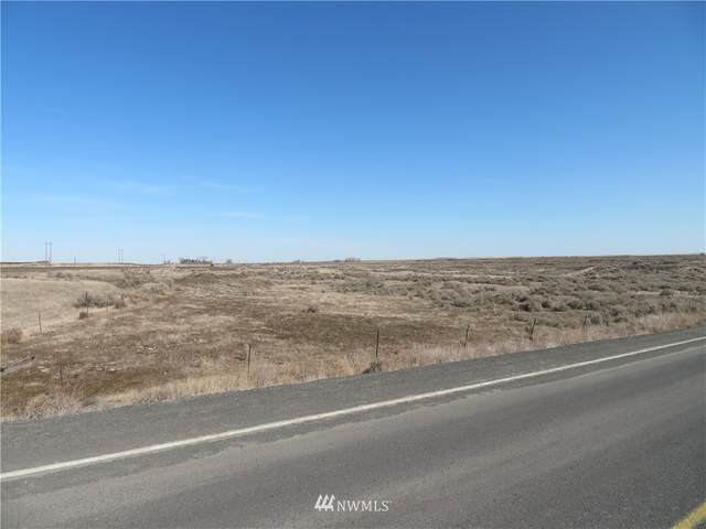 1 E Schoesler Road, Ritzville, WA 99169 (#1737426) :: Front Street Realty