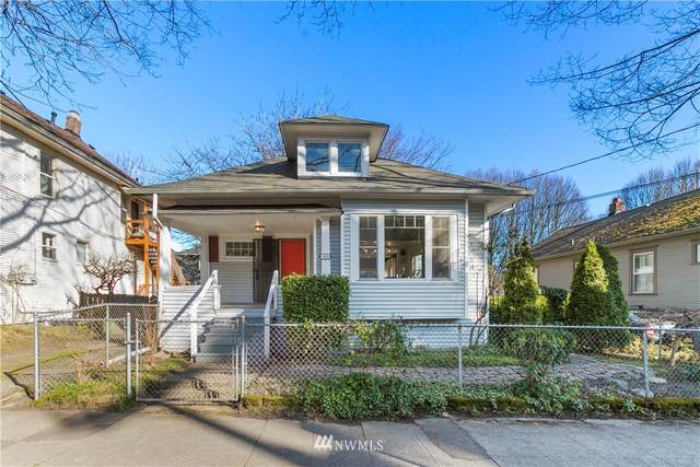 948 22nd Avenue, Seattle, WA 98122 (#1737452) :: The Snow Group
