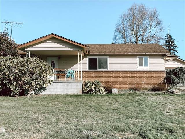 20210 104th Place SE, Kent, WA 98031 (#1737457) :: Becky Barrick & Associates, Keller Williams Realty