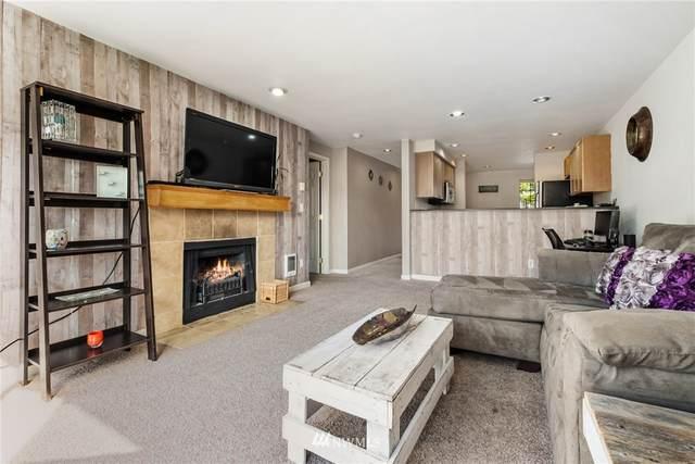 26205 SE 116th Avenue A204, Kent, WA 98030 (#1737459) :: Tribeca NW Real Estate
