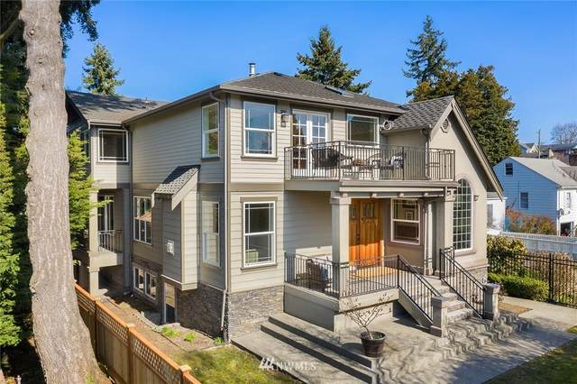 3426 NW 56th Street, Seattle, WA 98107 (#1737465) :: Northern Key Team
