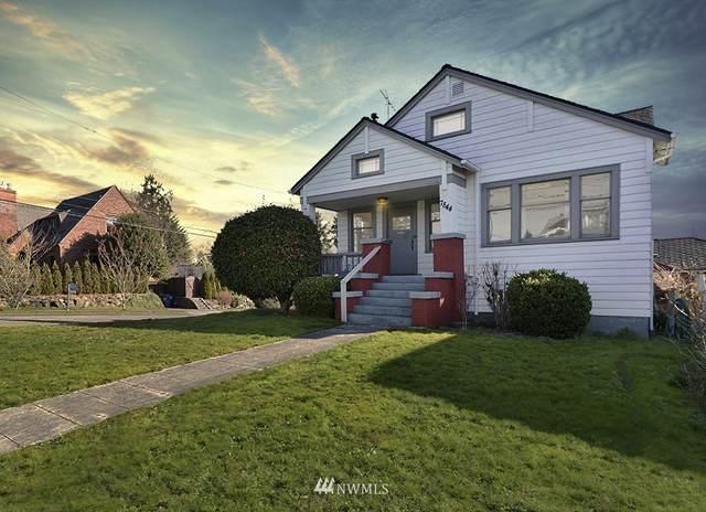 7844 11th Avenue NE, Seattle, WA 98115 (#1737474) :: Keller Williams Realty