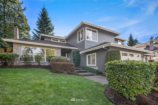 23337 SE 26th Place, Sammamish, WA 98075 (#1737478) :: Front Street Realty