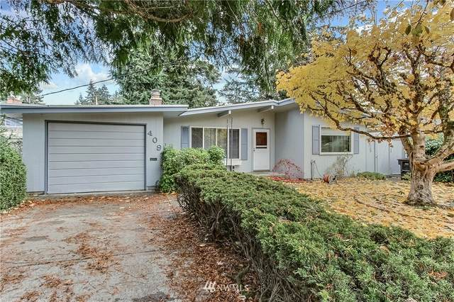 409 Contra Costa Avenue, Fircrest, WA 98466 (#1737480) :: Priority One Realty Inc.