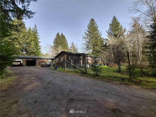 6104 Quillayute Road, Forks, WA 98331 (#1737491) :: Costello Team
