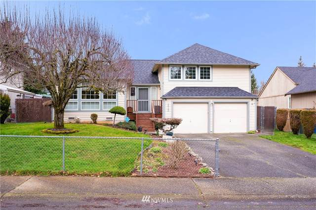 16732 SE 251st St, Covington, WA 98042 (#1737495) :: The Original Penny Team