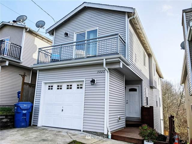 3027 S Chicago Street, Seattle, WA 98108 (#1737500) :: Priority One Realty Inc.