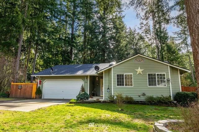 17324 W View Lane SE, Yelm, WA 98597 (#1737514) :: Urban Seattle Broker
