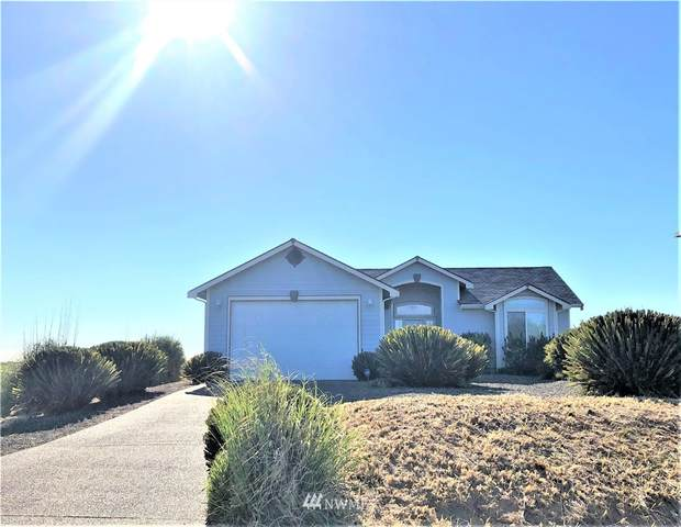 108 Dunes Lane, Ocean Shores, WA 98569 (MLS #1737517) :: Brantley Christianson Real Estate
