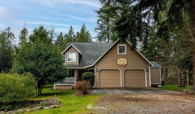 18515 Woodside Drive SE, Yelm, WA 98597 (#1737521) :: Urban Seattle Broker