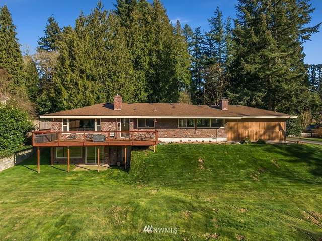 13222 SE 235th Street, Kent, WA 98042 (#1737535) :: NW Homeseekers