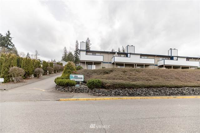 108 19th Avenue SE #24, Puyallup, WA 98372 (#1737550) :: Priority One Realty Inc.