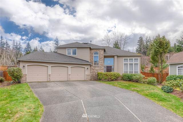 6104 152nd Street SE, Snohomish, WA 98296 (#1737573) :: The Original Penny Team