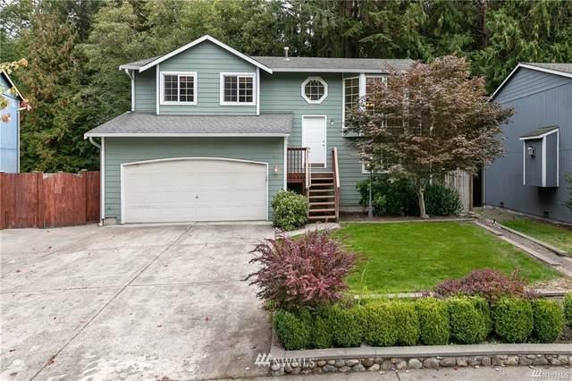 4617 76th Drive NE, Marysville, WA 98270 (#1737577) :: Front Street Realty