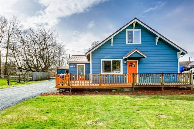 703 F And S Grade Road, Sedro Woolley, WA 98284 (#1737589) :: Priority One Realty Inc.