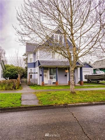 921 G Street, Centralia, WA 98531 (MLS #1737595) :: Community Real Estate Group