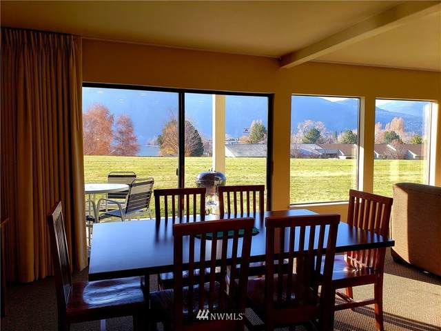 1 Lodge 619-M, Manson, WA 98831 (#1737604) :: Shook Home Group
