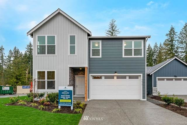 17314 Shay Street, Granite Falls, WA 98252 (#1737605) :: The Shiflett Group