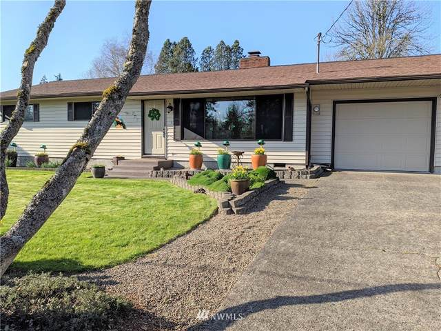110 Laurel Park Drive, Longview, WA 98632 (#1737615) :: NextHome South Sound