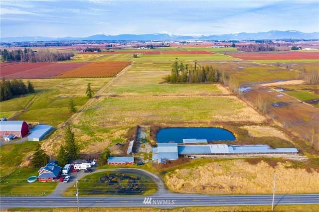 2006 E Badger Road, Everson, WA 98247 (#1737623) :: Ben Kinney Real Estate Team