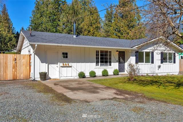 43830 SE 150th Street, North Bend, WA 98045 (#1737653) :: The Snow Group