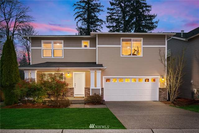 1722 249th Place SE, Sammamish, WA 98075 (#1737664) :: Front Street Realty