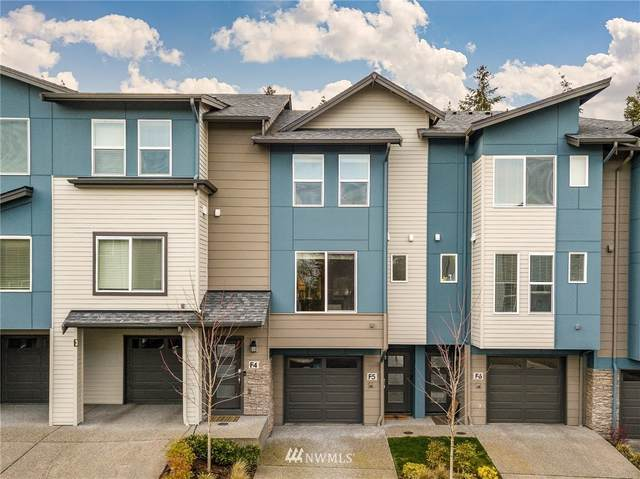 15720 Meadow Road F-5, Lynnwood, WA 98087 (#1737665) :: Engel & Völkers Federal Way