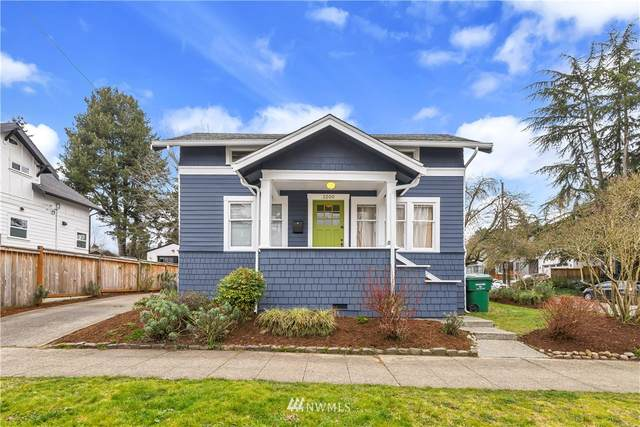 2200 NW 67th Street, Seattle, WA 98117 (#1737667) :: The Snow Group