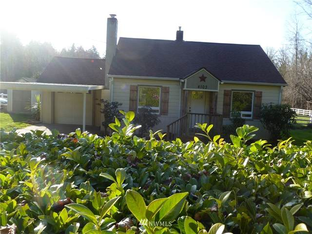 4103 Cooper Point Road NW, Olympia, WA 98502 (#1737677) :: The Original Penny Team