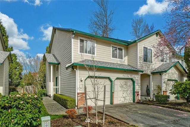 1131 115th Street SW J1, Everett, WA 98204 (#1737680) :: Front Street Realty