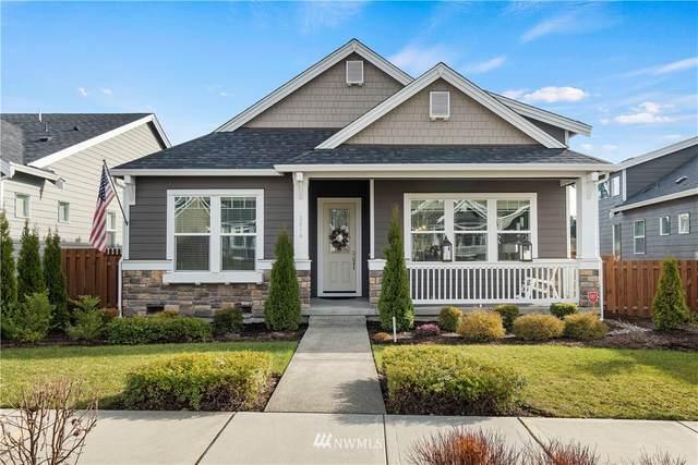 3814 Oakwood Street SE, Lacey, WA 98513 (#1737683) :: Pacific Partners @ Greene Realty