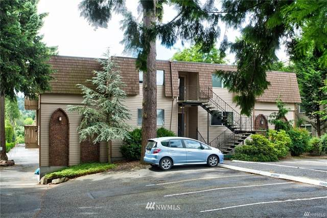 7217 NE 175th Street #211, Kenmore, WA 98028 (#1737684) :: The Snow Group