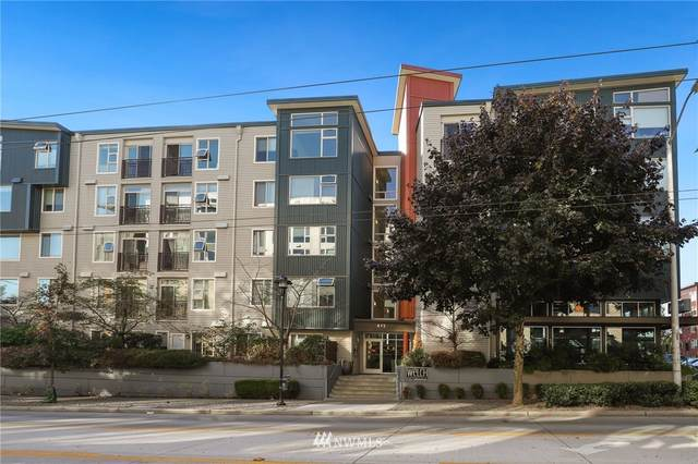 425 23rd Avenue S A314, Seattle, WA 98144 (#1737687) :: The Royston Team
