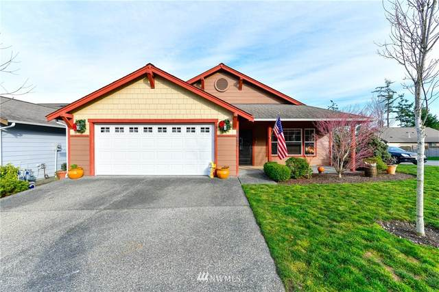 1652 SW Downfield Way, Oak Harbor, WA 98277 (#1737695) :: Canterwood Real Estate Team