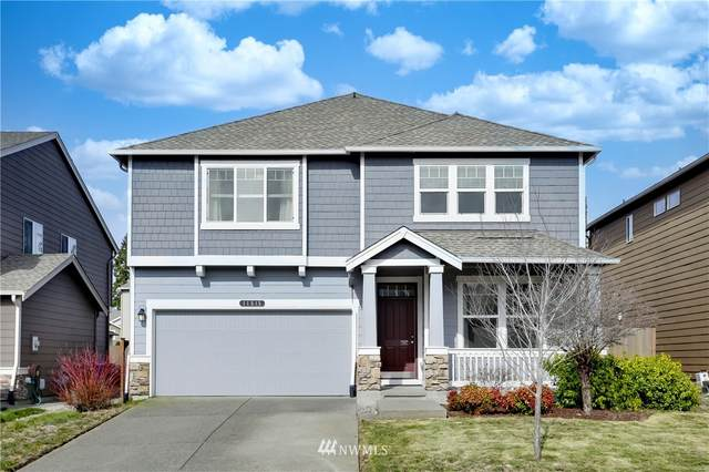11515 129th Street E, Puyallup, WA 98374 (#1737715) :: TRI STAR Team | RE/MAX NW