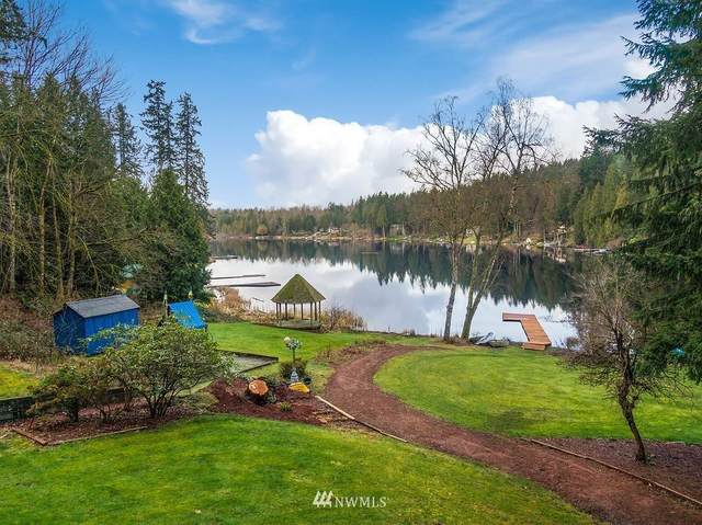 18113 E Spring Lake Dr SE, Renton, WA 98058 (MLS #1737733) :: Brantley Christianson Real Estate