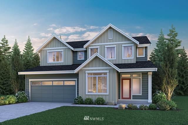5523 84th Drive NE, Marysville, WA 98270 (#1737741) :: Front Street Realty