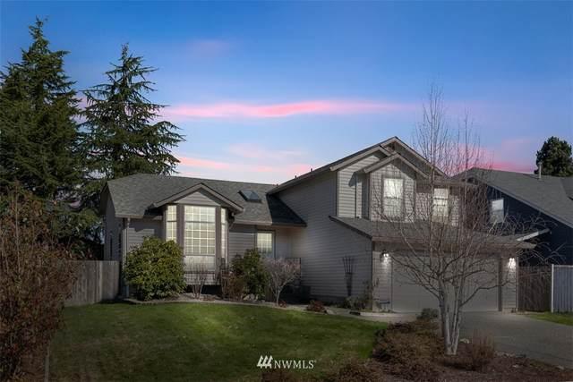 11018 SE 270th Street, Kent, WA 98030 (#1737743) :: Urban Seattle Broker