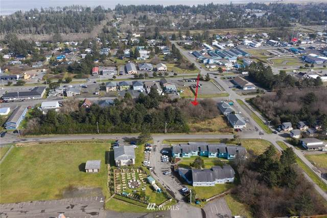 811 Minard Avenue NW, Ocean Shores, WA 98569 (#1737745) :: The Original Penny Team