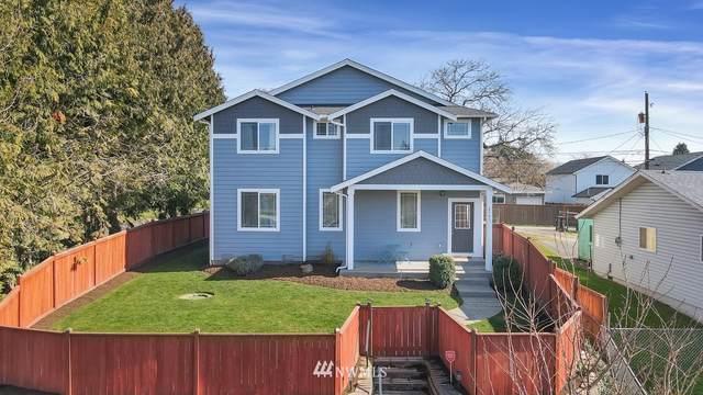2101 S Ash Street, Tacoma, WA 98405 (#1737750) :: Alchemy Real Estate