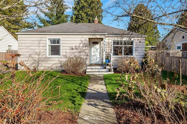 10724 Phinney Avenue N, Seattle, WA 98133 (#1737751) :: Canterwood Real Estate Team