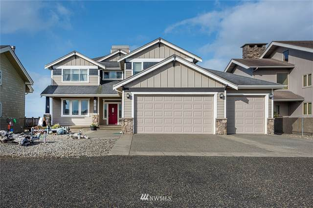 505 Dune Crest Drive, Westport, WA 98595 (#1737765) :: Keller Williams Western Realty